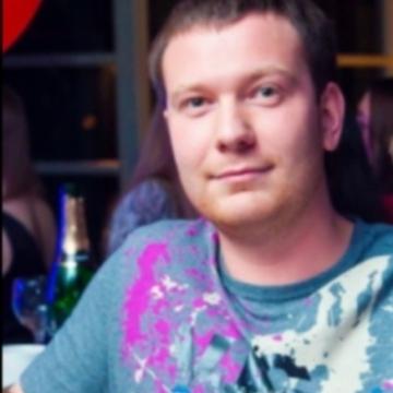 Maxim, 31, Irkutsk, Russia