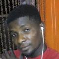 Daniel, 27, Lagos, Nigeria