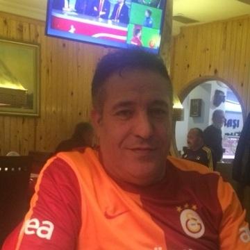 muratresul dinç, 39, Istanbul, Turkey