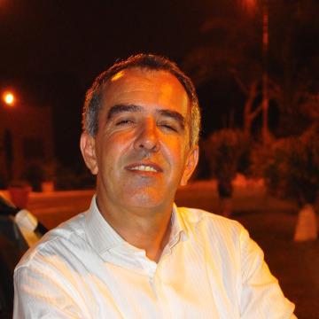 karim, 52, Alger, Algeria