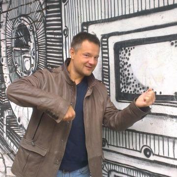 Валерий Сенников, 47, Kursavka, Russia
