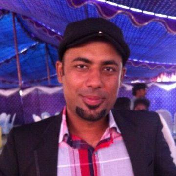 Engr Malik, 31, Abu Dhabi, United Arab Emirates