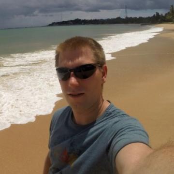 Сергей, 31, Himki, Russia
