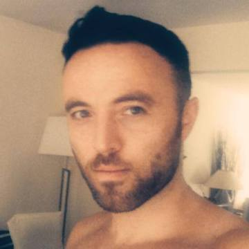 Jonny Mulroy, 36, Leeds, United Kingdom