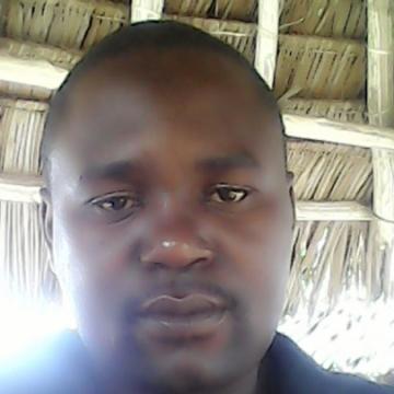 peter, 34, Malindi, Kenya
