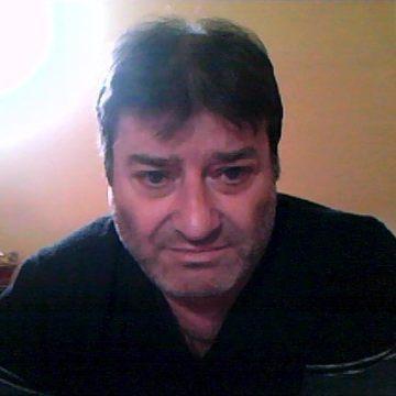 Michele Tanzillo, 56, Napoli, Italy