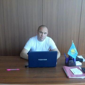 Петр, 38, Kostanai, Kazakhstan