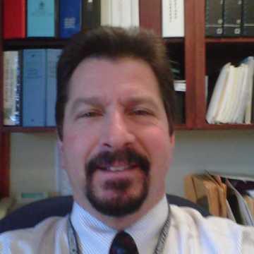 Kurt Terrell, 49, Oneonta, United States