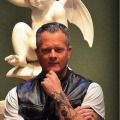 Mickey, 43, Milano, Italy