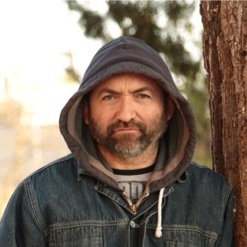 mutakris, 41, Istanbul, Turkey