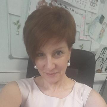 IRINA, 50, Moscow, Russian Federation