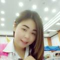 Phatthariya Chakhammoon, 23, Mueang Khon Kaen, Thailand