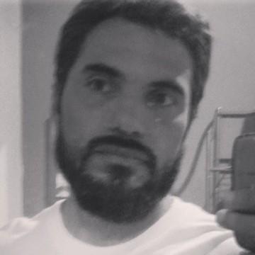Erick Torres Tapia, 31, Hermosillo, Mexico
