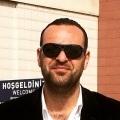 Ergün Baki, 37, Istanbul, Turkey