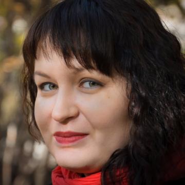 Tatyana Gilmanova, , Duncan, United States