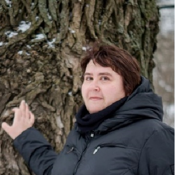Екатерина, 45, Saint Petersburg, Russian Federation