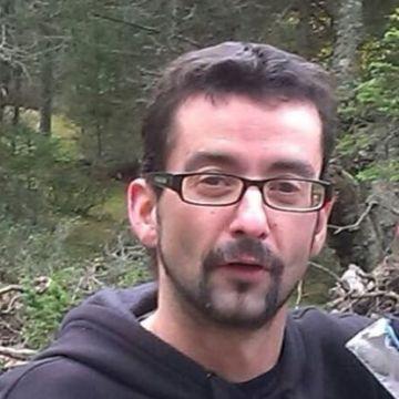 Jordi, 39, Barcelona, Spain
