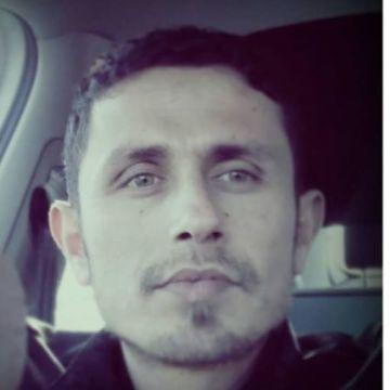 Serkan Özdemir, 34, Eskisehir, Turkey
