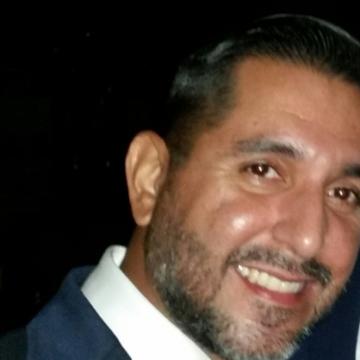 Hector, 41, Tijuana, Mexico