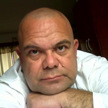 camilo , 49, Junin, Argentina