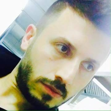 Sheriff, 29, Ankara, Turkey