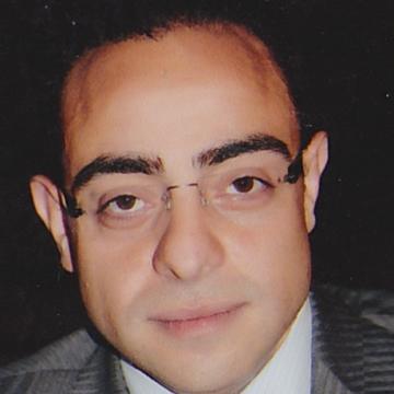 Mahmut, 38, Istanbul, Turkey