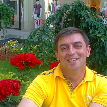 Владимир Крестовоздвиженский, 53, Donetsk, Ukraine