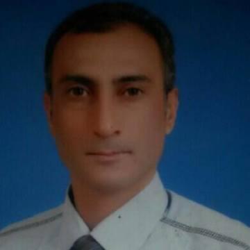 Ahmet Günerhan, 41, Izmir, Turkey