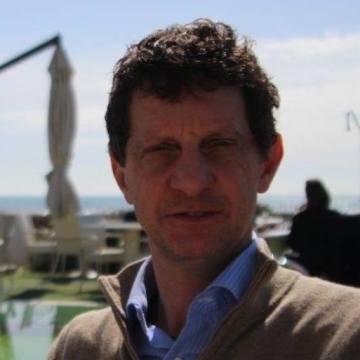 Fabio, 43, Torino, Italy