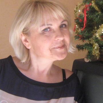 Antonina Sukiene, 56,