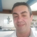 Mauro Mondadori, 46, Porto San Giorgio, Italy