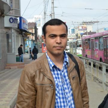 يونس علي الغيلي, 27,