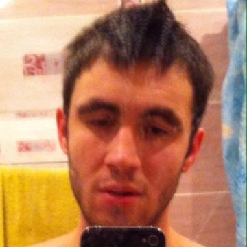Sem, 26, Izhevsk, Russia