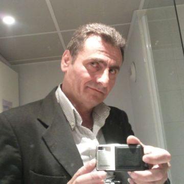 ESPOSITO FRANCESCO, 54, Este, Italy