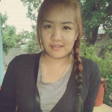 Ratchanu, 24, Chiang Dao, Thailand
