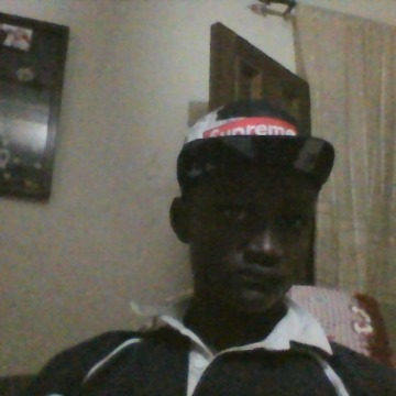 Armanicruz, 31, Lagos, Nigeria