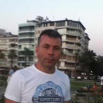 chemist_izmir, 39, Izmir, Turkey