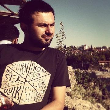 Onur, 28, Baku, Azerbaijan