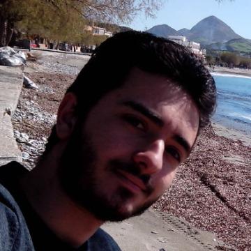KonstantineCrete, 25, Rethymno, Greece