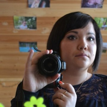 Аня, 21, Voskresensk, Russia