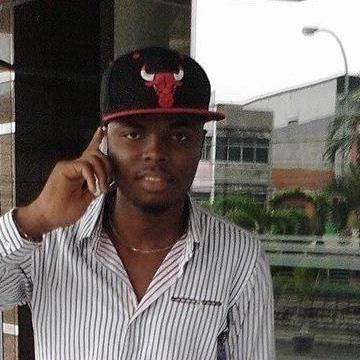 frank, 25, Cotonou, Benin
