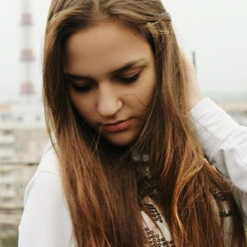 Karinka, 26, Zaporozhe, Ukraine