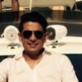 Chaudhry Latif, 30, Dubai, United Arab Emirates