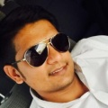 Chaudhry Latif, 30, Dubai, United Arab Emirates