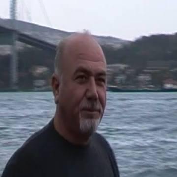 Ayhan Kara, 50, Mersin, Turkey
