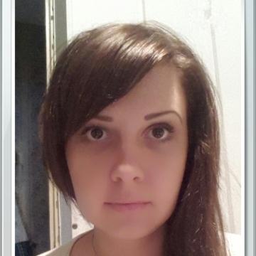 JULIA, 32, Russkiy, Russian Federation
