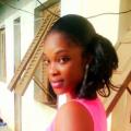 sandra, 28, Abidjan, Cote D'Ivoire