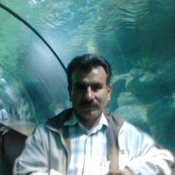 Ali Sarıkaya, 54, Ankara, Turkey