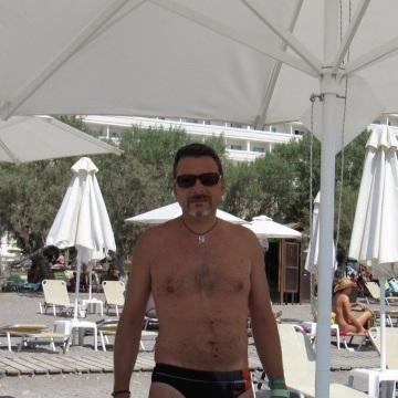Gaetano , 53, Catania, Italy