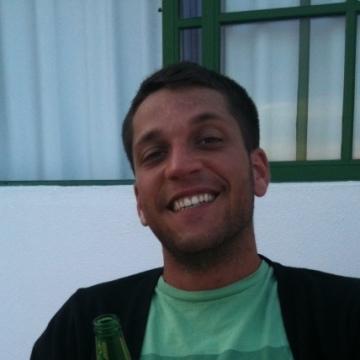Stefano, 28, Zurich, Switzerland